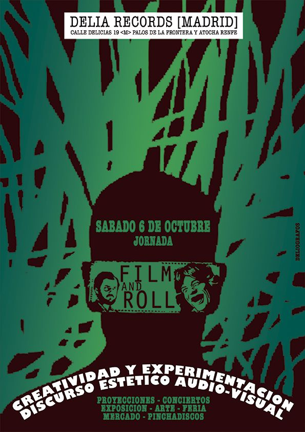 Film&Roll [MEdS] Viodeoclip y Documental Musical